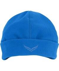 TRIGEMA TRIGEMA Fleece Mütze blau 2,3