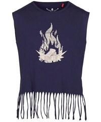 Chiemsee T-Shirt LEILANI JUNIOR blau 116,128,140,152,164,176