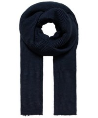 Damen HALLHUBER Plissee-Schal HALLHUBER blau