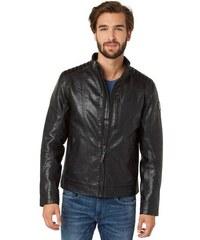 Lederjacke Fake leather jacket Tom Tailor schwarz L,M,S,XL,XXL