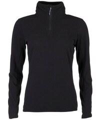 Damen Fleecepullover 2 Chiemsee schwarz L,M,S,XL,XS