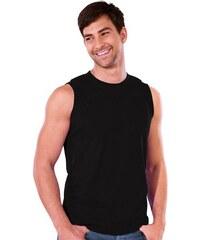 TRIGEMA Träger-Shirt 100% Baumwolle TRIGEMA schwarz 4XL,5XL,L,M,XL,XXL,XXXL