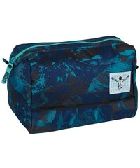 Chiemsee Kulturtasche SHOWER BAG blau