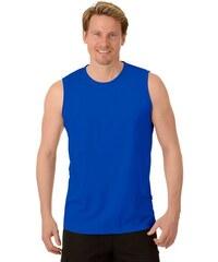 TRIGEMA Träger-Shirt 100% Baumwolle TRIGEMA blau 4XL,5XL,L,M,XL,XXL,XXXL