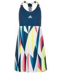 adidas Performance Multifaceted Pro Tenniskleid Kinder bunt 152,164,170