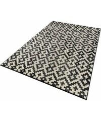 Teppich Zala Living Duo gewebt ZALA LIVING grau 2 (B/L: 70x140 cm),3 (B/L: 140x200 cm),4 (B/L: 160x230 cm),6 (B/L: 200x290 cm)