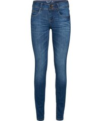 Damen Jeans Carrie Slim Tom Tailor blau 26,27,28,29,30,31,32,33,34