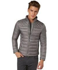Tom Tailor Jacke quilted jacket grau L,XL,XXL