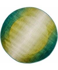ORIENTAL WEAVERS Teppich rund Oriental Summer 5 grün 9 (Ø 133 cm)