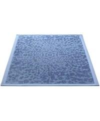 Badematte Caldera Höhe 5 mm beidseitig verwendbar Esprit blau 3 (70x100 cm),4 (80x120 cm)