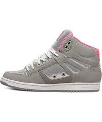 DC SHOES DC Shoes Schuhe Rebound High Se grau 10(42),6(37),8(39),9(40,5)
