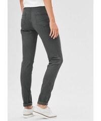 Damen BLACK LABEL Slim: Stretchige Colored Denim S.OLIVER BLACK LABEL schwarz 32,34,36,38,40,42,44,46