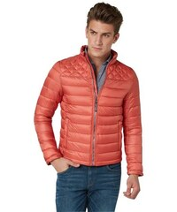 Tom Tailor Jacke quilted jacket orange L,M,XL,XXL