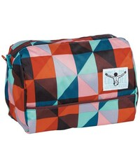 Chiemsee Kulturtasche SHOWER BAG bunt