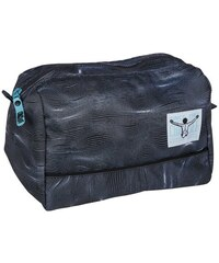 Kulturtasche SHOWER BAG Chiemsee schwarz