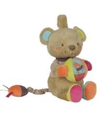 Baur Nicotoy Kuscheltier mit Sound ca. 30 cm Baby Spieluhr Bär Gary