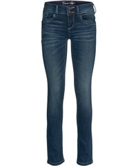 Damen Jeans straight Carrie Tom Tailor blau 26,27,28,29,30,31,32,34
