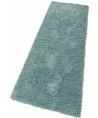 Hochflor-Läufer COLLECTION Viva Höhe 45 mm gewebt HOME AFFAIRE COLLECTION blau 11 (67x230 cm),13 (90x250 cm)