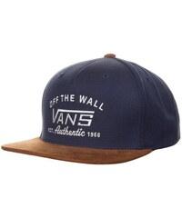 VANS Damen Authentic Starter Snapback Cap blau