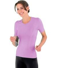 Damen TRIGEMA Sport-Shirt Nilit-Bodyfresh TRIGEMA lila L,M,S,XL,XXL