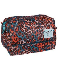 Kulturtasche SHOWER BAG Chiemsee bunt