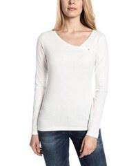 Damen Shirts (mit Arm) CleoTZ Timezone weiß L,M,S,XL,XS