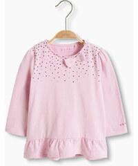 Esprit T-shirt adorable en coton mélangé