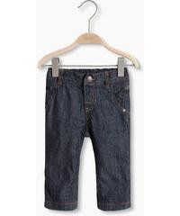 Esprit Jean à doublure jersey et ceinture ajustable