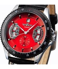 Pánské mechanické hodinky Winner W8044J