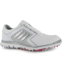Golfové boty adidas Adistar Tour dám. bílá