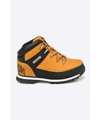 Timberland - Dětské kotníkové boty
