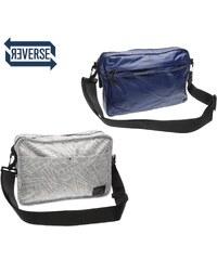 Taška přes rameno Nike Studio Kit Medium Reversible dám. královská modrá
