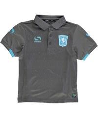 Sportovní polokošile Sondico FC Twente Match dět. modro-šedivá