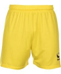 Sportovní kraťasy Sondico Lyon 2 dět. žlutá