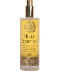 Melchior & Balthazar Flacon Huile d'Argan d'Exception - 100 ml