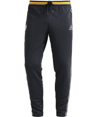 adidas Performance JUVENTUS TURIN Pantalon de survêtement dark grey/solid grey/collegiate gold