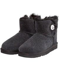 UGG - Mini Bailey Button Boots Bling Serein für Damen