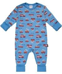 Schiesser Pyjama hellblau