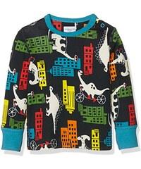 Polarn O. Pyret Baby-Jungen T-Shirt Rosenblad