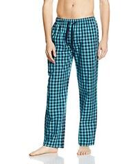 Ceceba Herren Schlafanzugoberteil Pyjama Hose, Lang