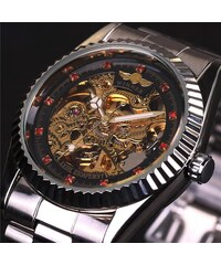 Dámské mechanické hodinky Winner WR618N