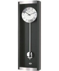 AMS Kyvadlové nástěnné hodiny 5285/11 AMS řízené rádiovým signálem 71cm