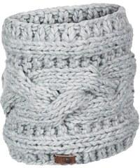 Roxy Winter Collar mid heather grey