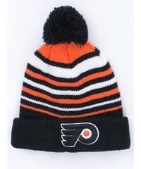 47 Brand Philadelphia Flyers Incline Cuff Knit Black