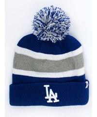 47 Brand Los Angeles Dodgers Breakaway Cuff Knit Royal