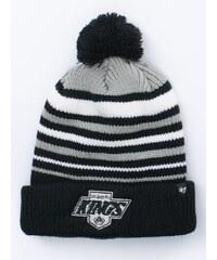 47 Brand Los Angeles Kings Incline Cuff Knit Black