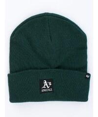 47 Brand Oakland Athletics Portbury Cuff Knit Dark Green