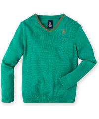 Gaastra Pullover Natural Boys grün Jungen