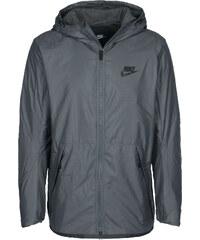 Nike Syn Fill Hooded Zipper dark grey/black