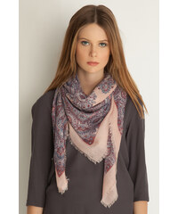 Orsay Schal mit Paisley-Muster